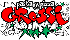 Pasta y Pizza Grossi