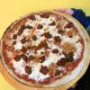 Pizza del mes: Che buona! (¡Qué buena)