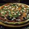 Pizza del mes Noviembre: Popeye (Braccio di Ferro)