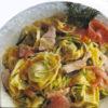 Tortellini  o cappelletti al salmone (tortellini o cappelletti con salmón)